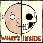 What's Inside My Body Icon