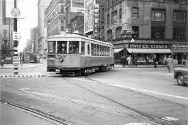 Urban Mass Transit Out Of Suburban Sprawl