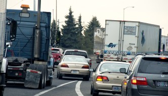 The Distorting Effects of Transportation Subsidies