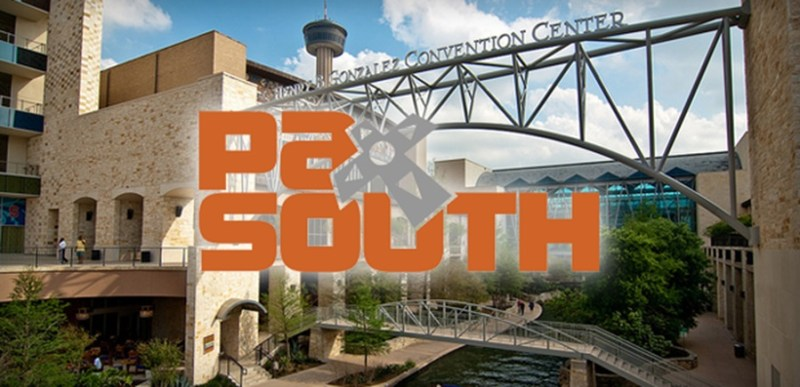 PAX South 2018 Convention Center