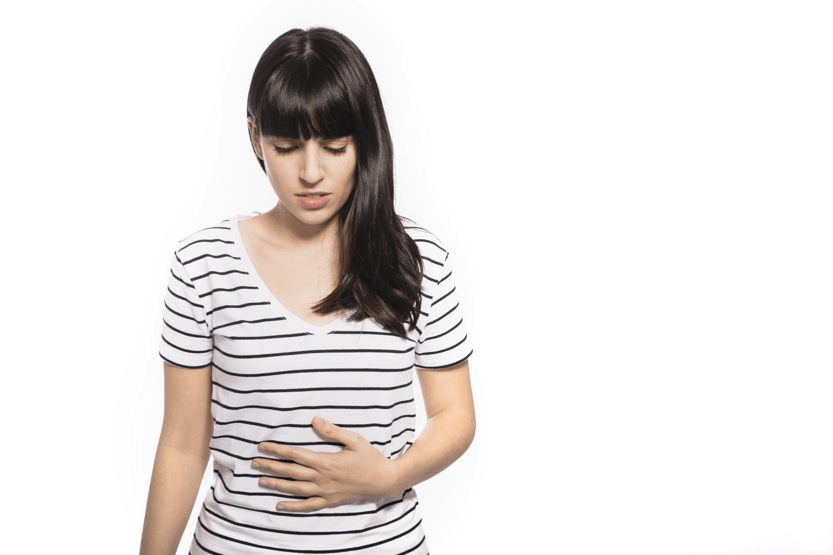 gravidez primeiros sintomas apos fecundacao mulher enjoada