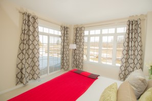 View of the Stonebridge Golf Course from Master Bedroom