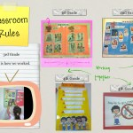 Classroom Rules Text Images Music Video Glogster Edu Interactive Multimedia Posters