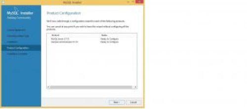 Instalación y Configuración de MySQL en Windows 14