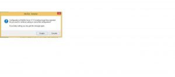 Instalación y Configuración de MySQL en Windows 21