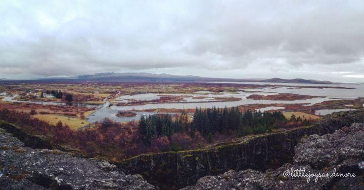 Þingvellir National Park, Iceland