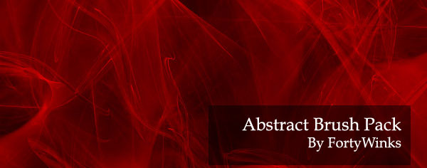 5 High Resolution Abstract Brushes