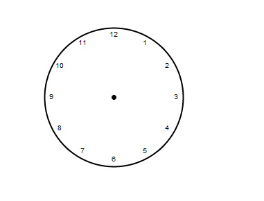 Monday Fun: Creating a Clock Animation Without CSS3