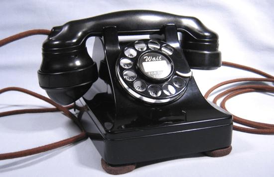 Western Electric Model 302
