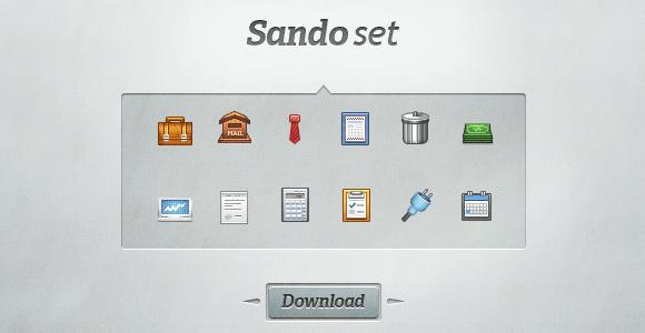 Sando set