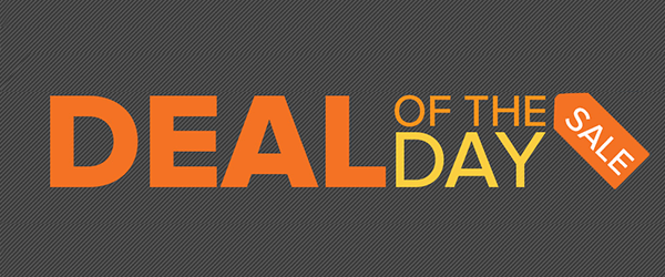 deal of the day banner 2