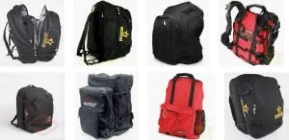 skydiving gear backpack