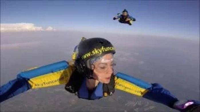 Skydive FunCentre Portugal