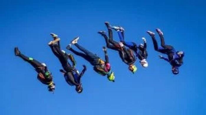 Angle tracking jump