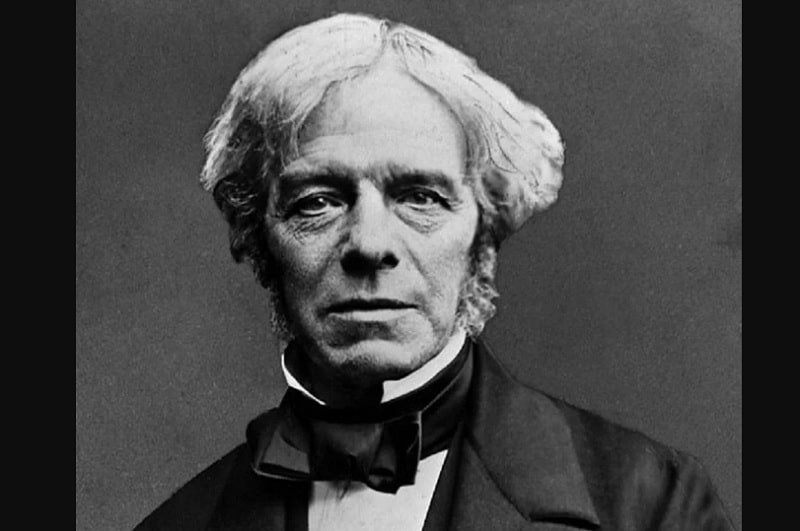 Michael Faraday - English Scientist