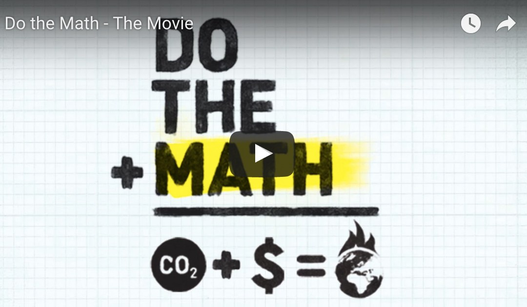 Do the Math – the Movie