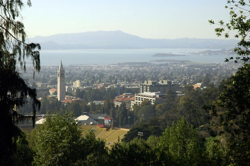 Climate Control Plan Adopted by Bay Area