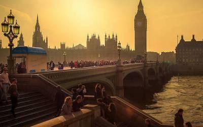 UK Also Announces 2040 Gas Vehicle Ban