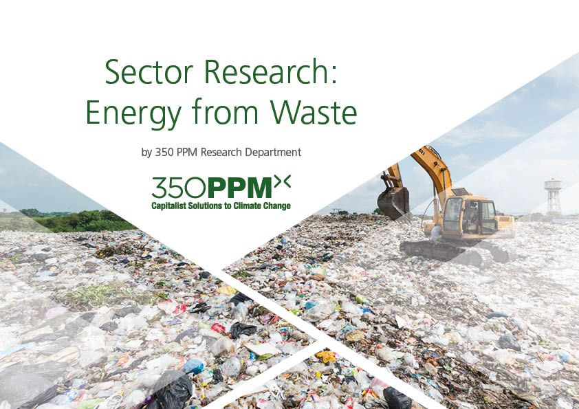 350PPM Energy from Waste Report