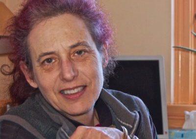 Barbara Lewy