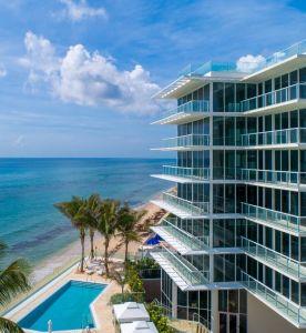 Amenities & Features at 3550 South Ocean Condominiums