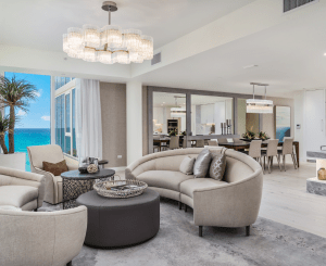 Very Spacious Residences at 3550 South Ocean Condos