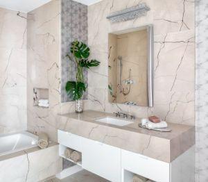 Luxury Bathrooms at 3550 South Ocean Condominiums