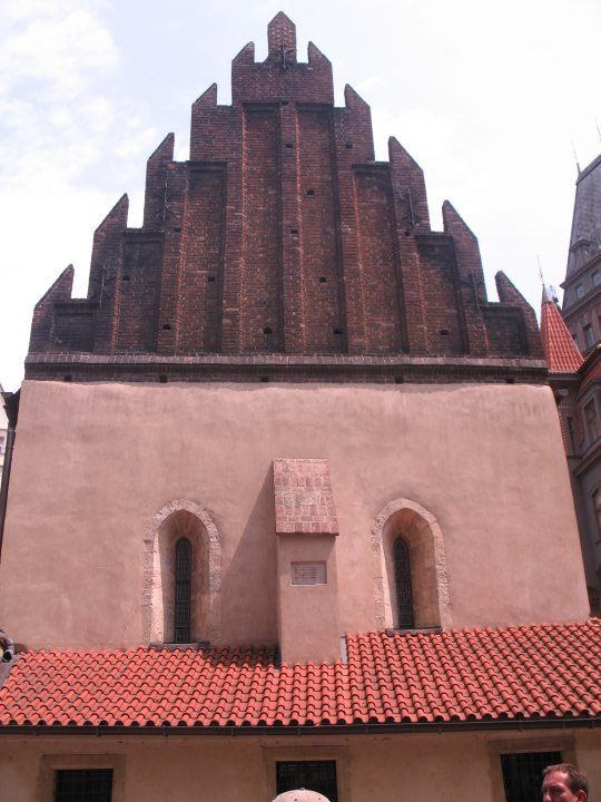 13th century Gothic style architecture