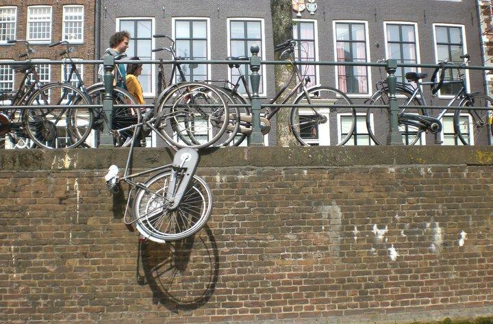 City of Bikes