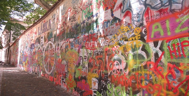 Blast from the Past – EuroTrip 2010, Part III