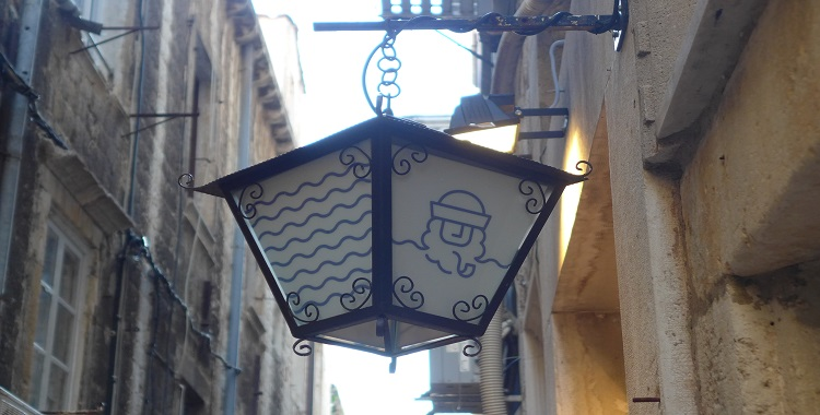 Barba – Dubrovnik, Croatia