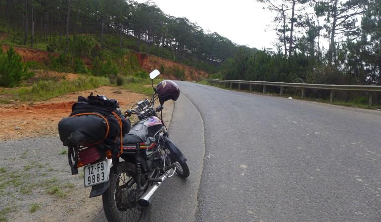 Vietnam by Motorcycle