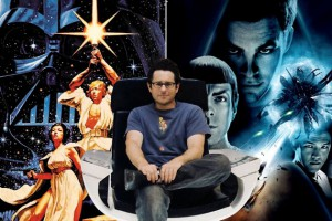 J.J. Abrams, director de Star Trek y Star wars