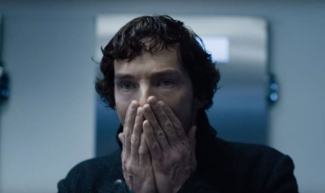 Sherlock Benedict