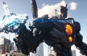 Tras 5 semanas liderando la taquilla norteamericana, Black Panther cae al segundo puesto tras la llegada de Pacific Rim: Insurrección, que logra números bajos. I Can Only Imagine sigue sorprendiendo y los demás estrenos decepcionan