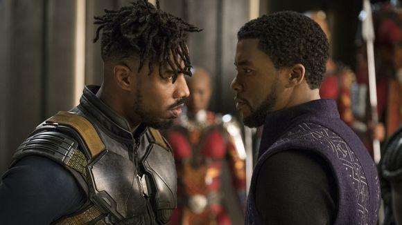 Black Panther sigue impresionando con un recorrido espectacular y batiendo numerosos récords mientras Gorrión Rojo decepciona en el ámbito doméstico. El Justiciero (Death Wish) logra una decente apertura.