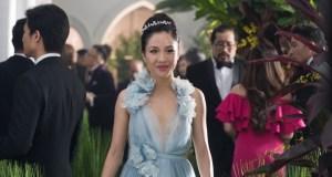 La comedia Crazy Rich Asians logra cifras espectaculares y vuelve a liderar mientras la nueva cinta de Melissa McCarthy con los teleñecos fracasa con cifras pésimas. Ant-Man y la Avispa consigue el cuarto mejor estreno del UCM en China