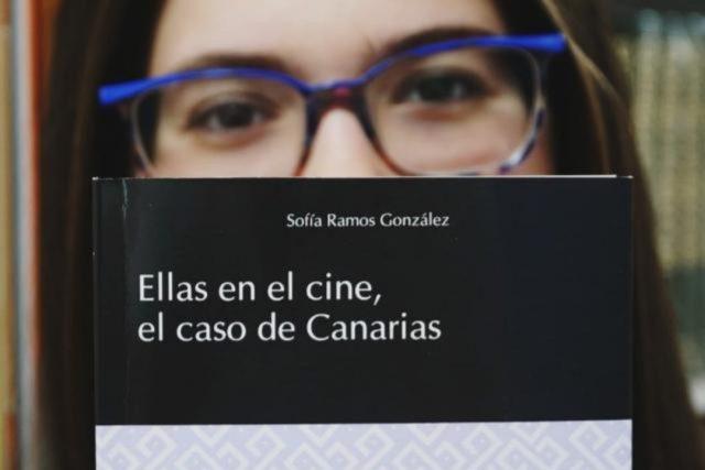 Mujeres en el cine canario.