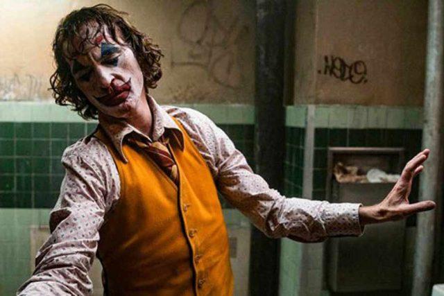 Joker de Phoenix
