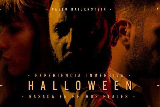 Gracias al Palacio de la Prensa, los madrileños podrán disfrutar del plan más completo para pasar este año una 'Noche de Brujas' irrepetible e inolvidable.