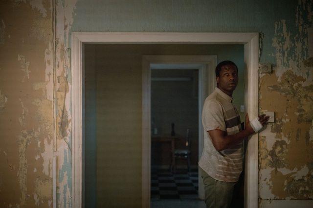 Fotograma de His house