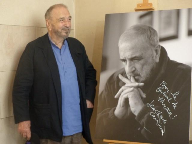Jean Claude Carriére