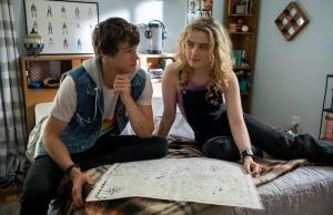 the map of tiny perfect things kathryn newton kyle allen