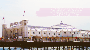 Fashion & The City | Brighton, UK