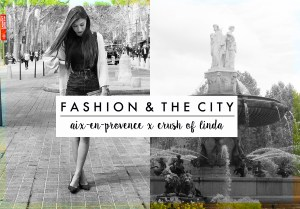 aix-en provence x crush of linda