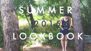 LOOKBOOK 003 | Indie Summer