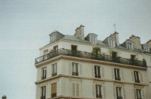 Paris in a Photograph