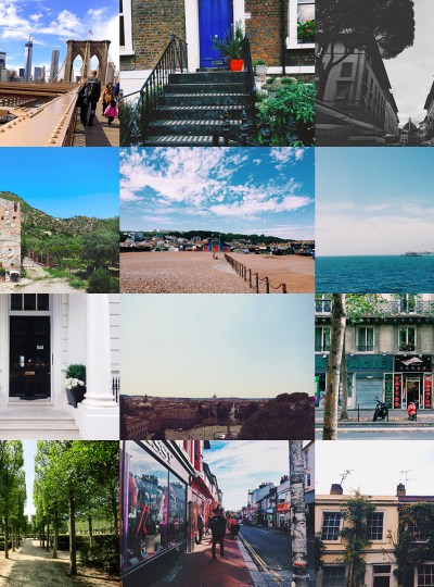 2015 in Travels