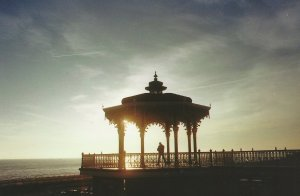 35mm | Brighton in a Photograph