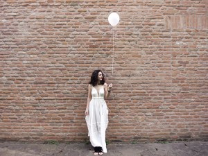 FASHION | The Boho White Dress